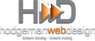 Hodgeman Web Design