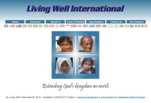 Living Well International