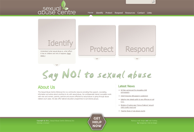 Rotorua Sexual Abuse Centre