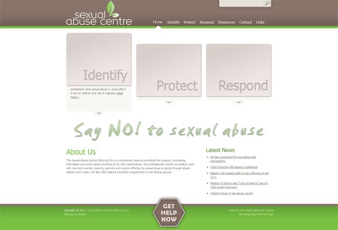 Rotorua Sexual Abuse Centre