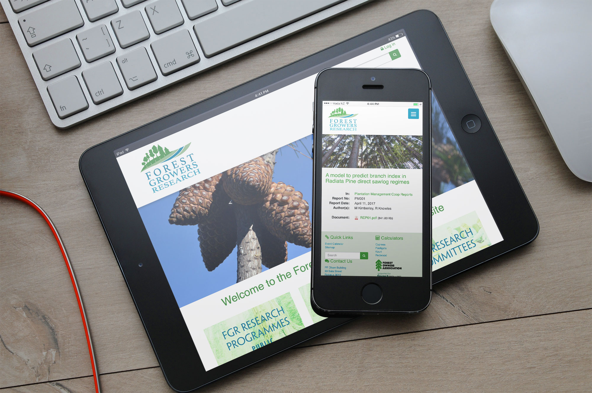 Forest Growers Research: responsive_fgr