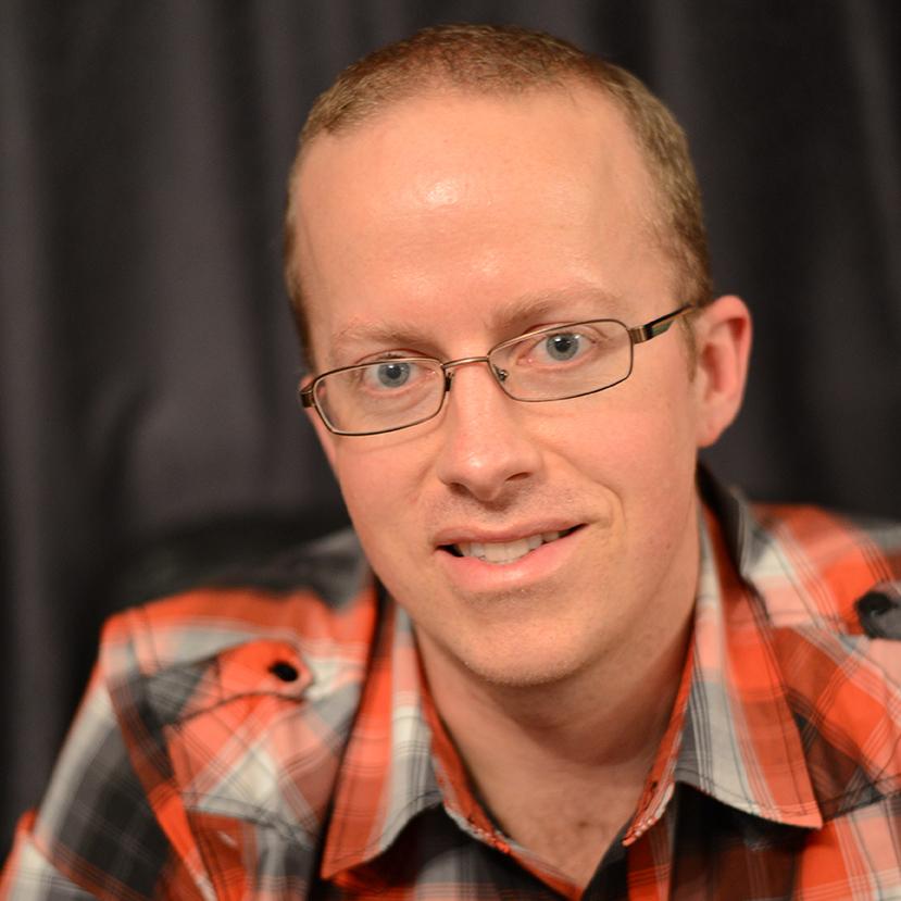 Adrian Hodge