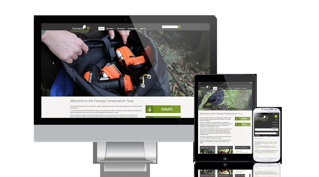 Canopy Conservation Trust: responsive_canopytrust