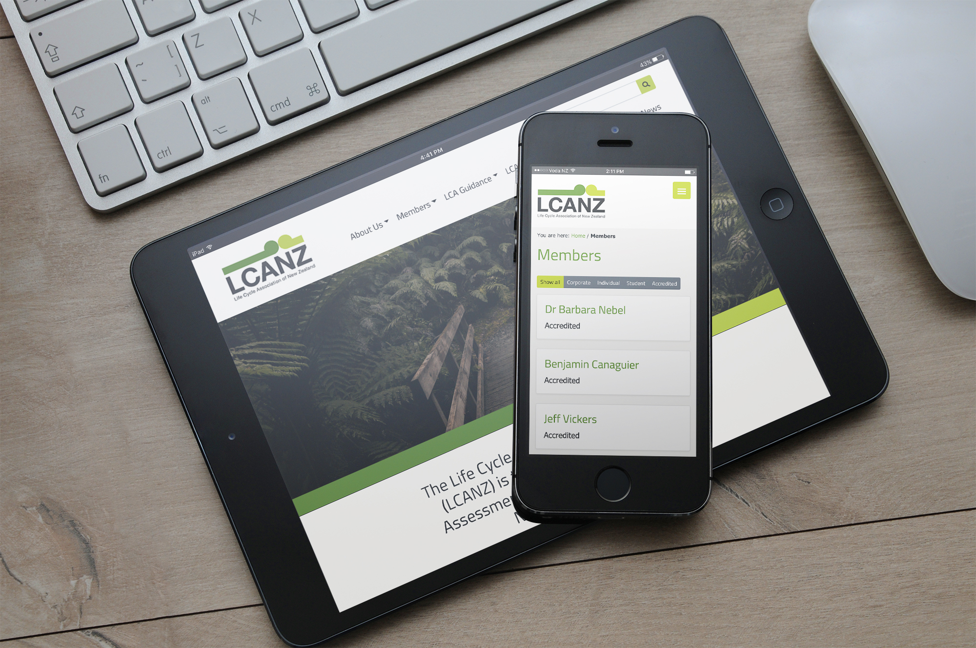 The Life Cycle Association of New Zealand: responsive_lcanz